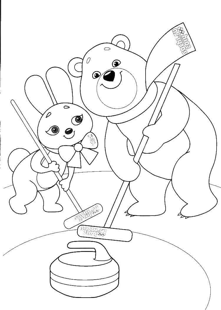 олимпийские игры картинки черно белые джип внедорожник