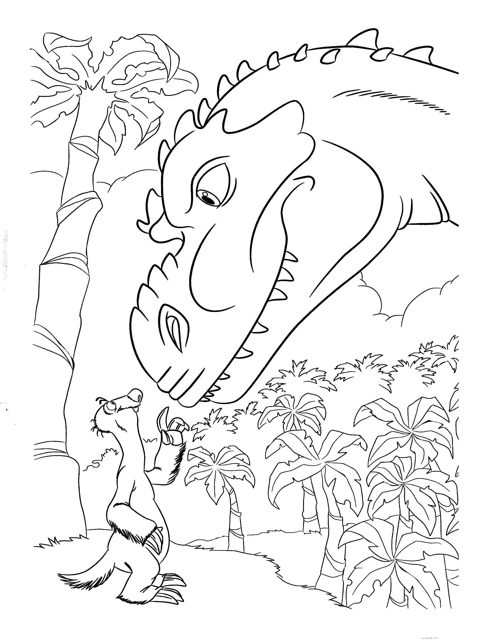 Coloring sheet ice age Download celebrity, basketball player, Allen Iverson.  Print ,coloring,
