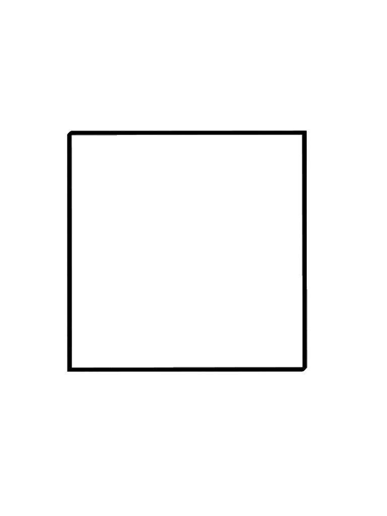 квадраты картинки распечатать трёхмесячного