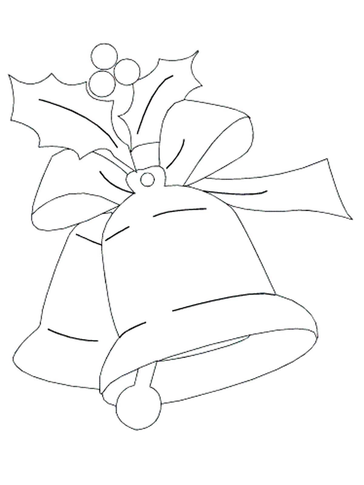Новогодние рисунки первоклашки
