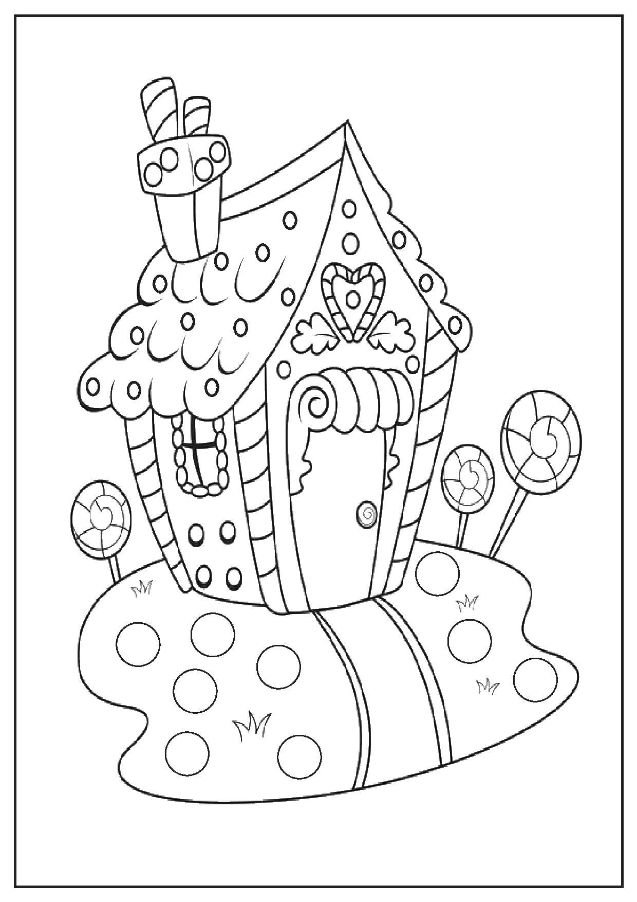 Toys Coloring Pages - Best Coloring Pages For Kids | 1754x1240