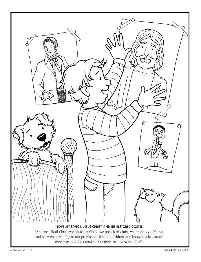 Coloring sheet religion Download Jesus , religion, Moses.  Print ,Adam and eve,