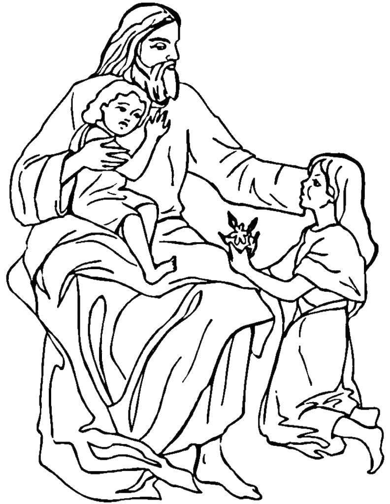 это библейский сюжет на тему пасха в картинках фото извиняйте тел