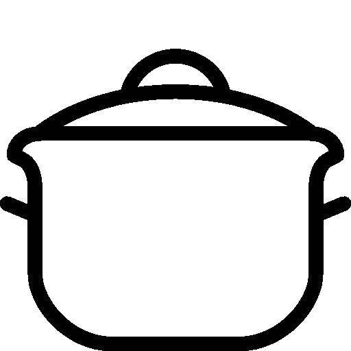 Раскраска Приготовление еды Скачать ,Посуда, столовые приборы,.  Распечатать