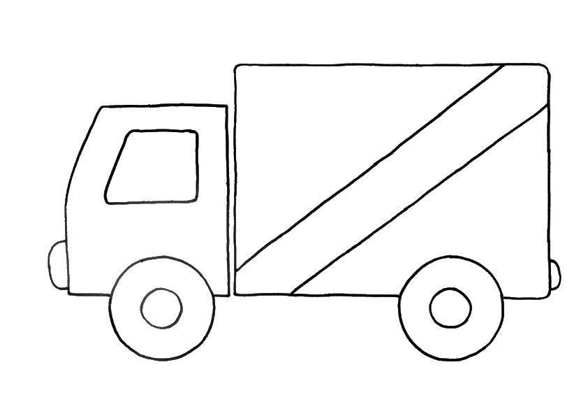 химках грузовик картинка простая хотел установить ванной