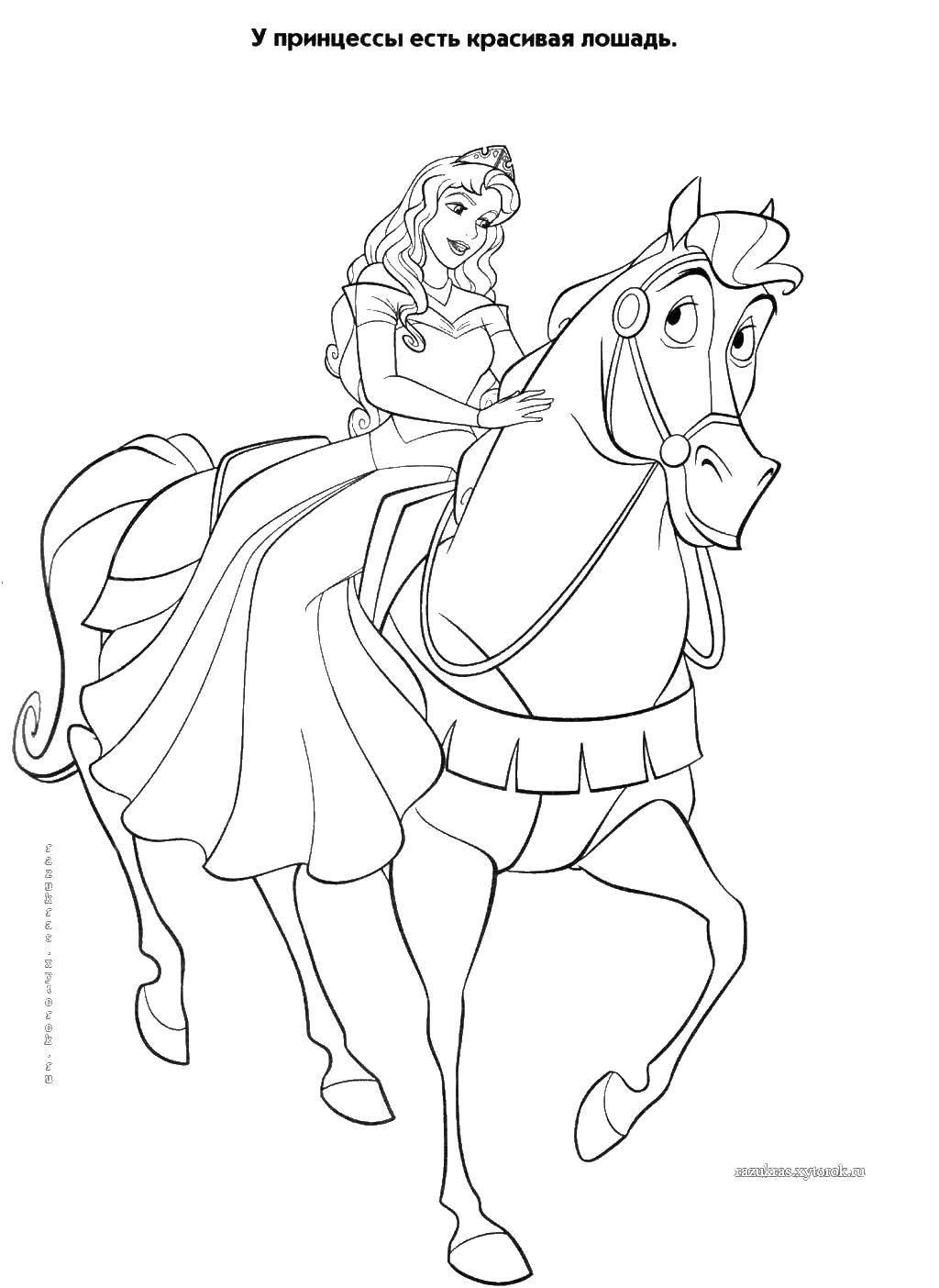 Раскраски аврора, Раскраска Принцесса белл и аврора Принцессы.