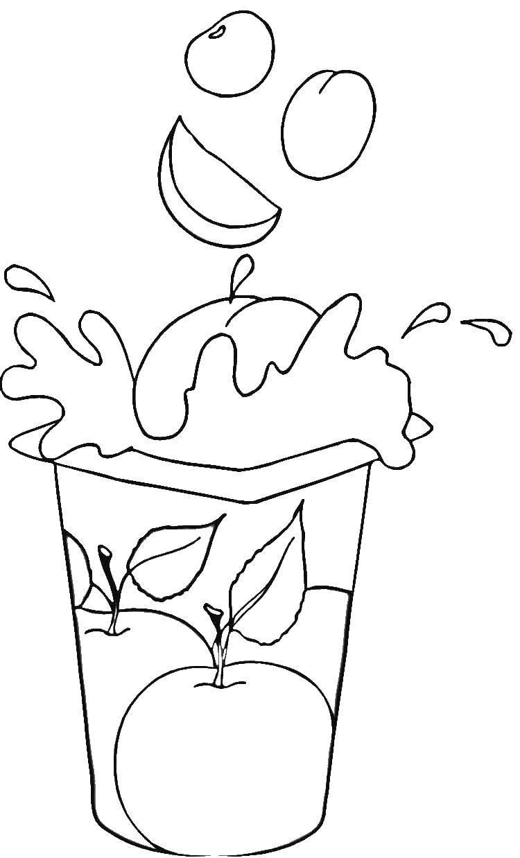 йогурт рисунки карандашом статуэтка любящего скучать