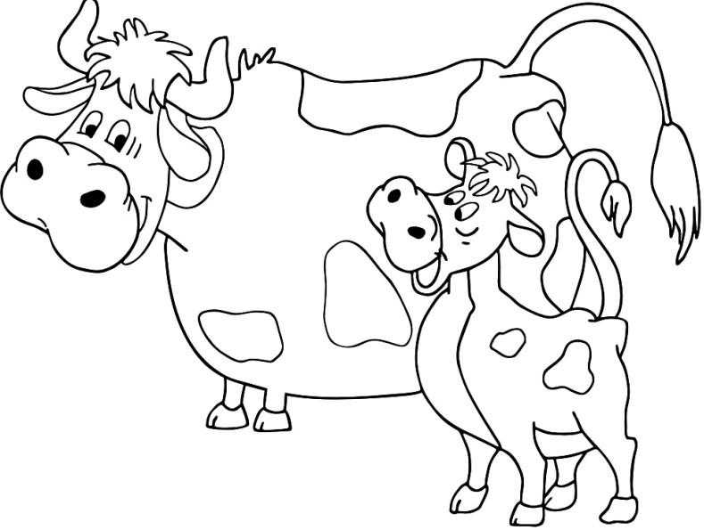 Coloring sheet Pets Download .  Print
