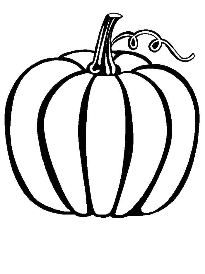 Coloring sheet vegetables Download .  Print