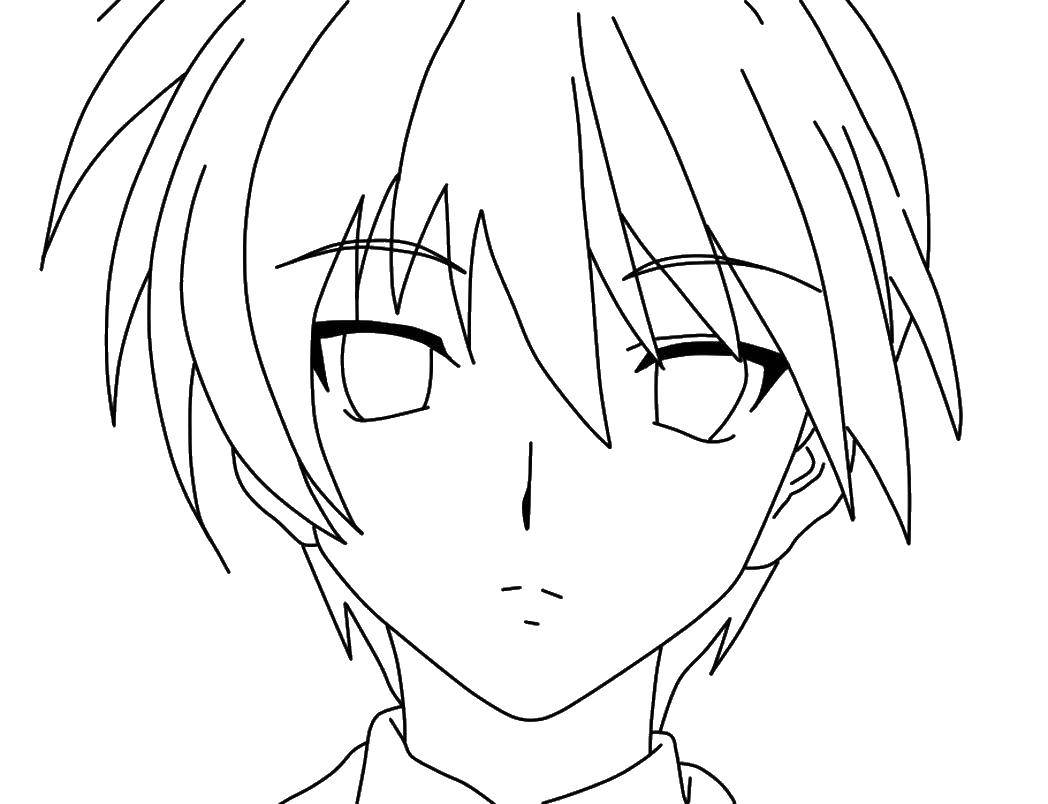 Coloring sheet anime Download mathematics, mystery.  Print ,mathematical coloring pages,