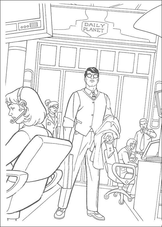 Coloring sheet Comics Download fruit plate.  Print