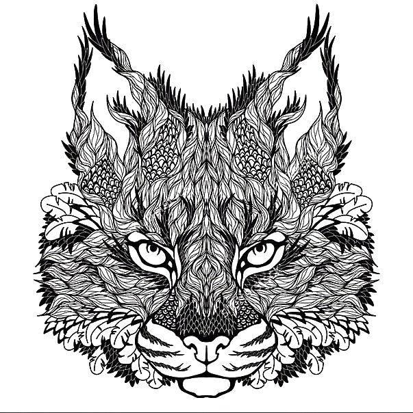 Раскраски король, Раскраска Король лев мультик.
