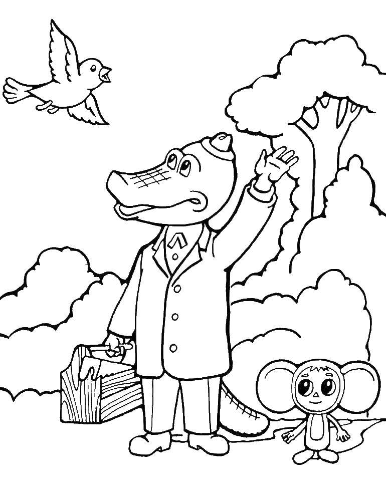 Coloring sheet Soviet coloring Download The sample numbers,.  Print