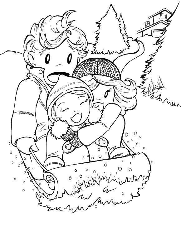 Coloring sheet coloring pages winter Download Disney, Cinderella.  Print ,Cinderella and the Prince,