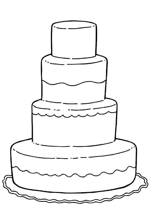 Coloring sheet Wedding Download .  Print